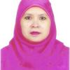 Dra. Masnah, M.Si. .