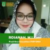 Rosanah, SS., M.I.Kom. (Ocha)
